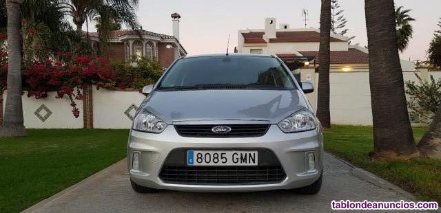 Ford c-max  1.6 tdci 109 cv