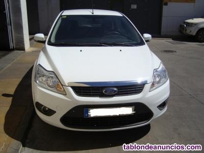 Ford focus wagon 1.6 tdci