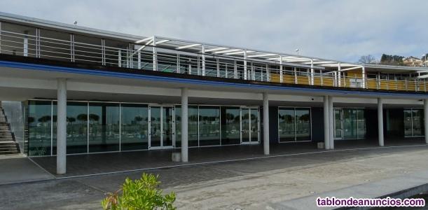 Vendo plaza socio Club Naútico Hondarrabi