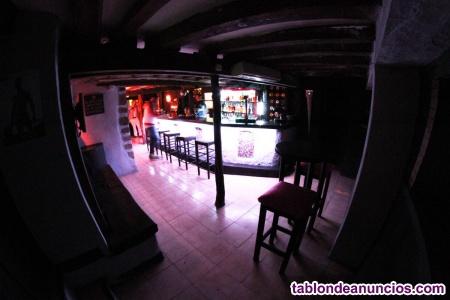 Ibiza Bar de cocteles en traspaso