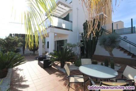 MSS 5225 - Chalet con apartamento en sótano en Ciudad Quesada - Rojales