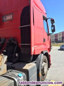 Tractora renault premium 450dxi