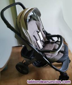 Carrito bebé Chicco StyleGo 0-36 m