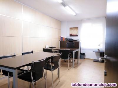 Alquiler de Oficinas y Despachos en Castellón de la Plana