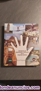 Vendo Libro Decisiones de planificacion y direccion en la empresa turistica