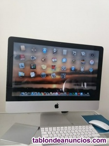 Apple imac i5 21'5 (2011)