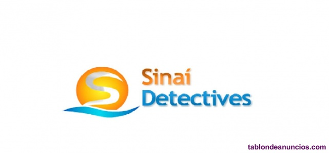 Sinai detectives
