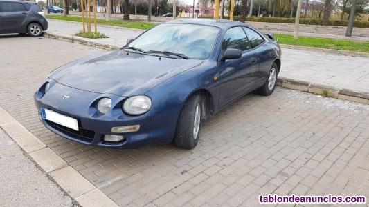 Vendo Toyota Celica 1.8st 16v
