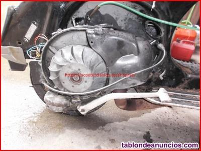 Motor de Vespa 200 DN