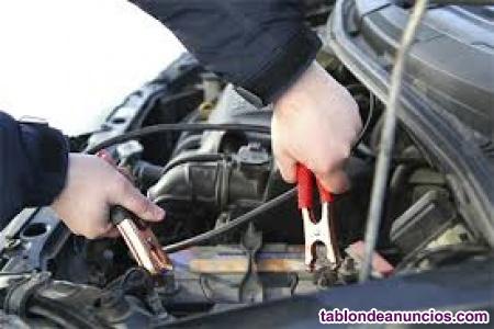 Mecanico coches y camiones