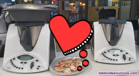 Se venden dos Robot de cocina