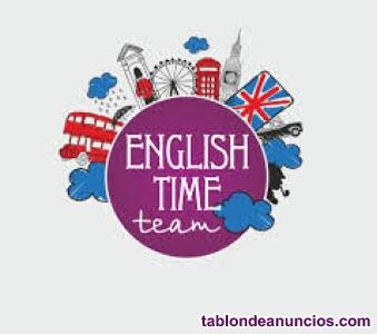 PROGRAMACION INGLES OPOSICIONES