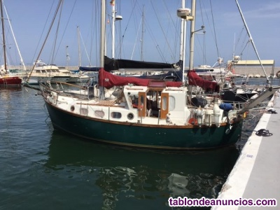 Gran ocasión vendo buen barco
