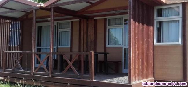 Compro o alquilo camping cerca de la costa en el Maresma