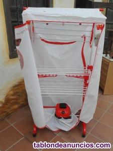 Vendo secador colgador
