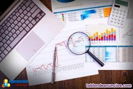 Contabilidad y matemáticas financieras