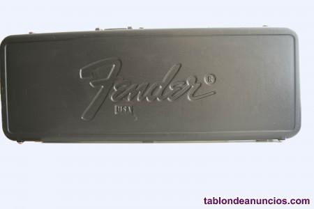 Vendo fender stratocaster original 1979