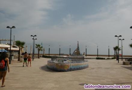 Piso playa de Daimus