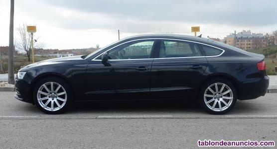Audi a5 sportback tdi 177cv quattro s-tronic full
