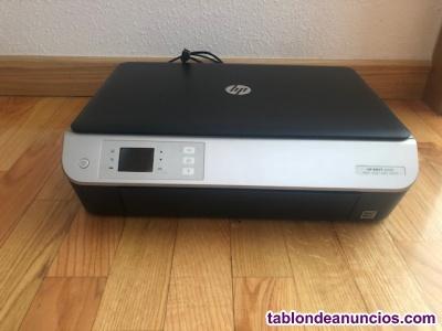Impresora multifunción hp envy 4504
