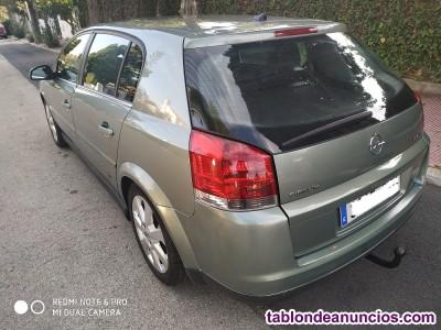 Opel Signum 3.0 V.6 CDTI Cosmo