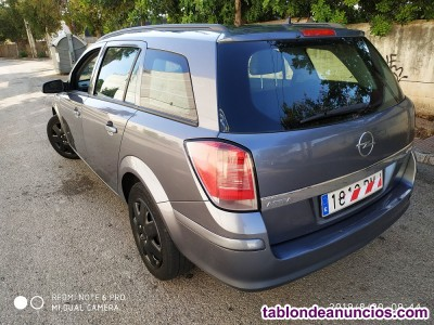 Opel Astra 1.7 CDTI Enjoy Familiar
