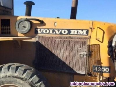 Volvo bm4300 (piezas / desguace)
