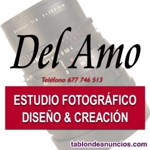 Fotógrafo, comuniones en granada