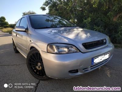 Opel Astra Coupe 2.0 DTI
