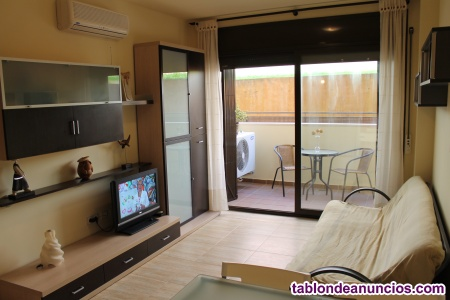 Apartamento / Studio Alquiler Vacacional