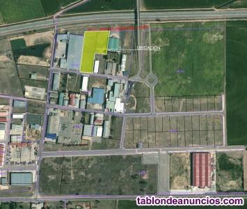Venta de solar urbano en Zamora