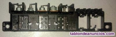 Caja de sistema eléctrico Central de Audi A6 de referencia 8L0941822A