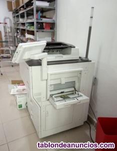 IMpresora multifuncion Profesional Pro C5200 Ricoh