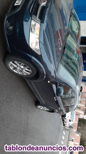 Vendo fiat freemont lounge 140cv diesel 7 plazas