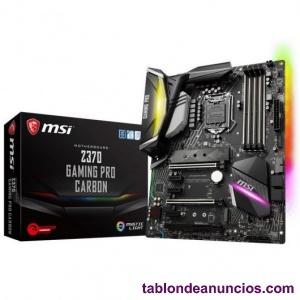 Kit Gaming para PC (Placa+Micro+Memoria RAM)