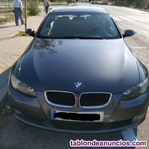 Vendo bmw serie 3 coupe