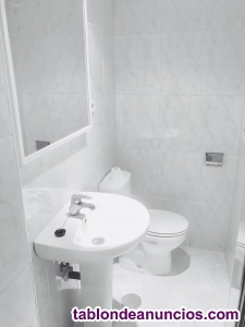 Apartamento con Vestidor y Despacho Bravo Murillo - Tetuan