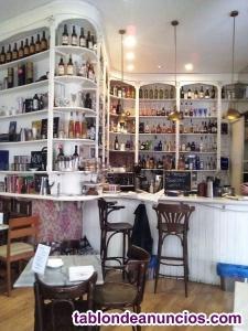 Bar Cafetería en Zona Centro (detrás Plaza España)