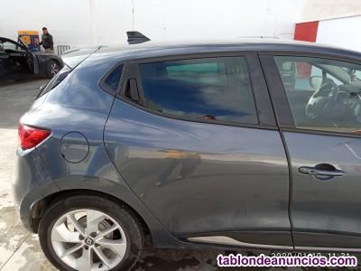 Clio ,último modelo