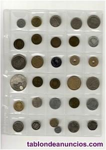 Monedas de España y otros paises