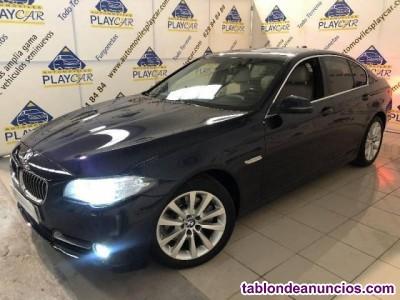 BMW 520 Serie 5 F10 Diesel