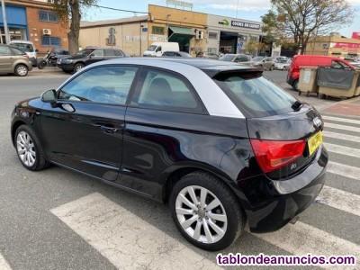 Audi - a1 sline 1. 6 tdi 90 cv