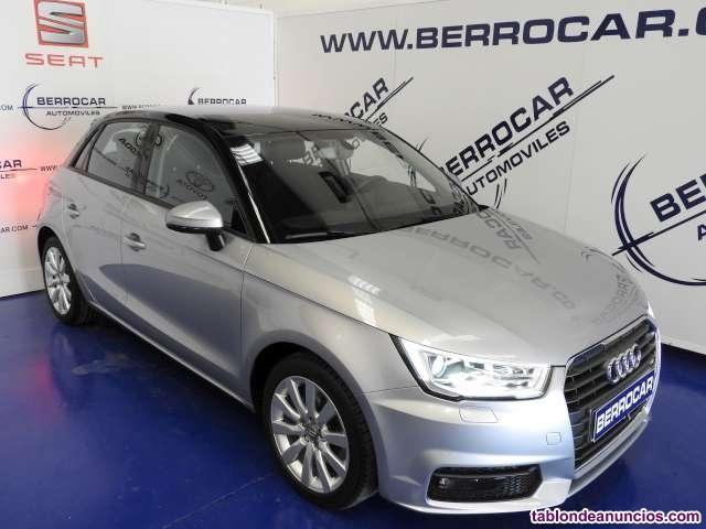 Audi - a1 sportback 1. 6 tdi attraction
