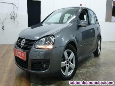 Volkswagen Golf 5P GT Sport 1.9 TDI 105 CV 6 Vel. 4motion