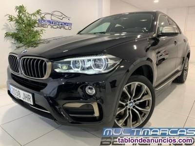 BMW X6 xDrive 30dA Sport