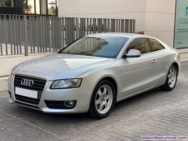 Audi A5 Coupé 1.8Tfsi 170Cv Multitronic -UN SOLO PROPIETARIO-