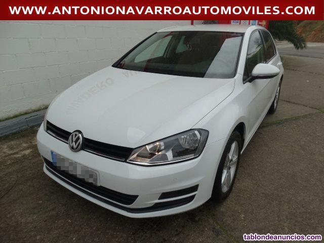 Volkswagen Golf 5P Advance 1.6 TDI CR 105 CV BMT