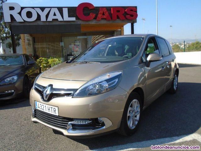 Renault - scenic business energy dci 110 eco2