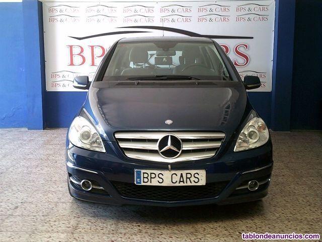 Mercedes-benz - clase b b 180 cdi