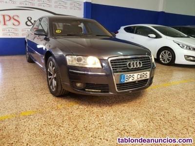 Audi - a8 3. 0 tdi quattro tiptronic